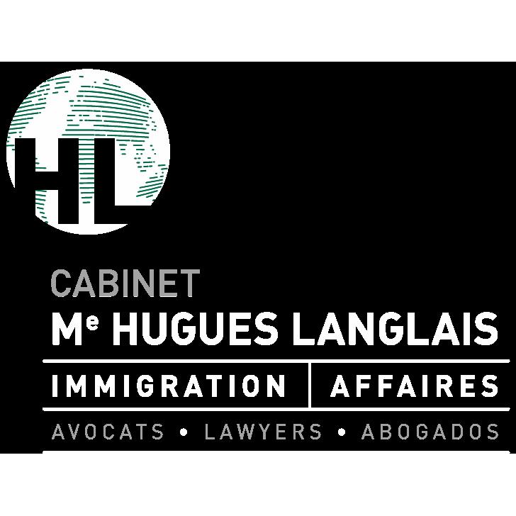 Cabinet Me Hugues Langlais avocats en immigration