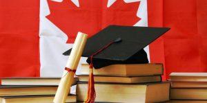 étudier au Canada, study in Canada