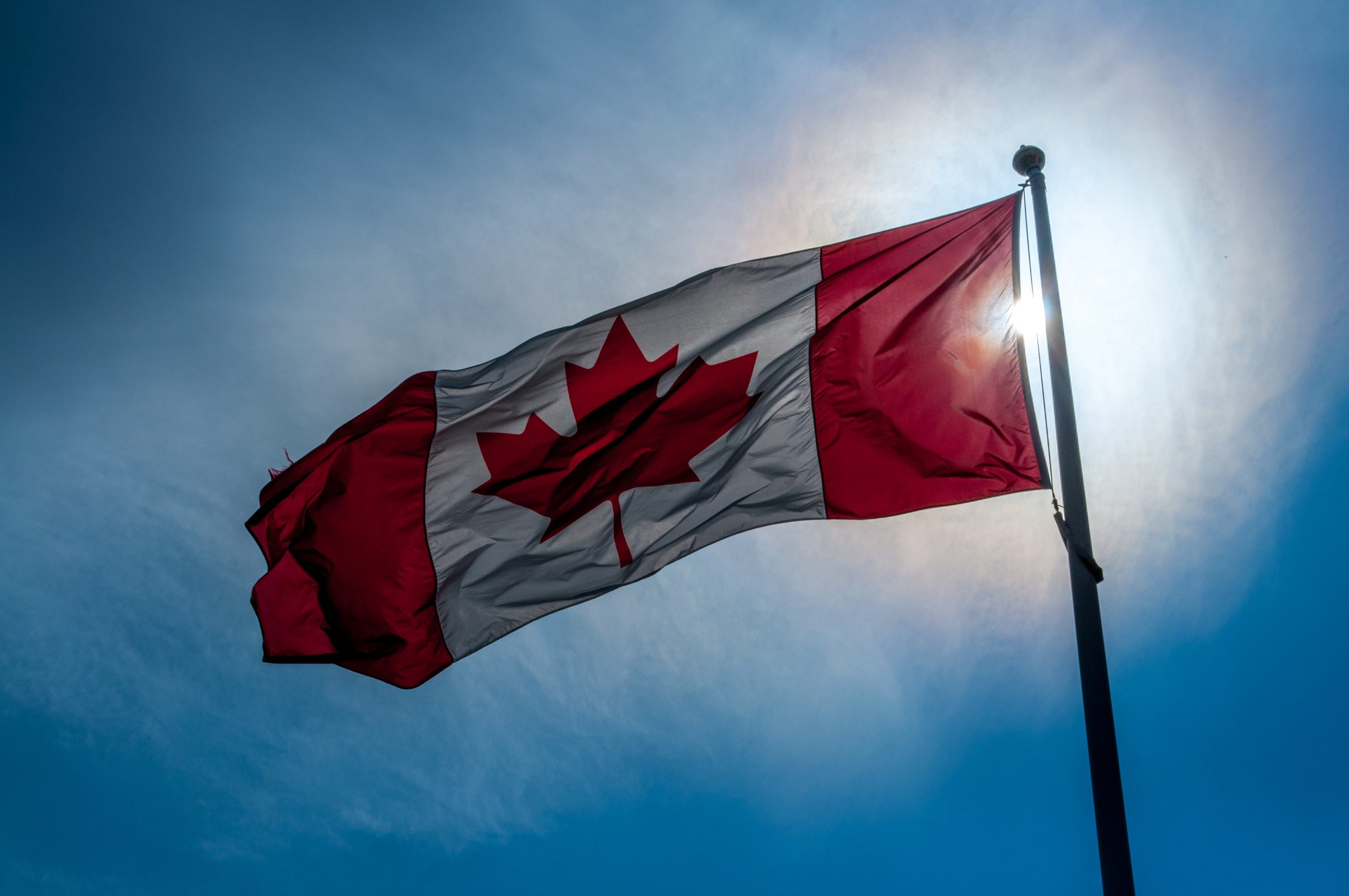 Citoyenneté Canadienne Canadian Citizenship